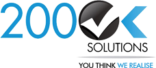 200OK Solutions : Best Software Development Company in the USA